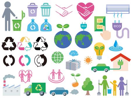 Icon_Environment Eco