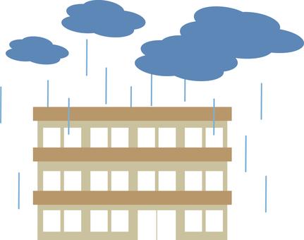Rain (Condominium)
