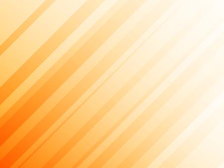 傾斜漸變(橙色)
