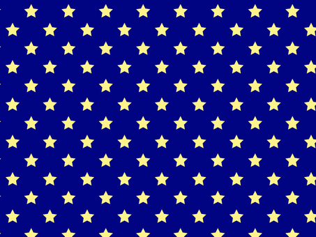 ai Star pattern with swatch background Background blue
