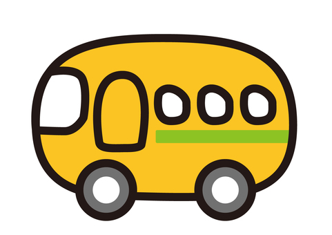 Vehicle series bus