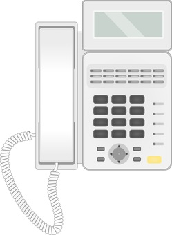 Business phone 1