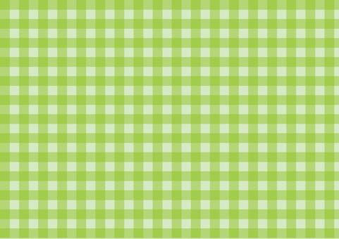 Wallpaper - Cross - green