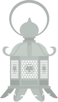 Fishing lantern