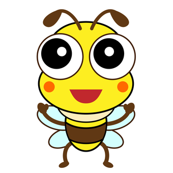 Honey bee _02