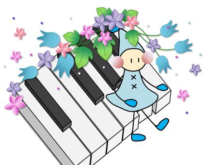 Chiton _ Musical instrument -3