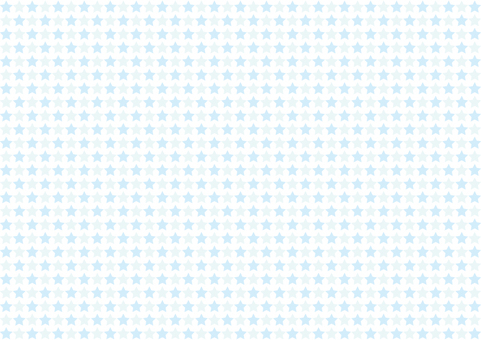Star background small star ★ Blue