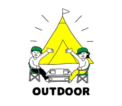 露營地(簡單)