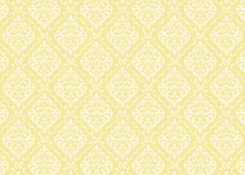 Pattern 111 Damask pattern (2)