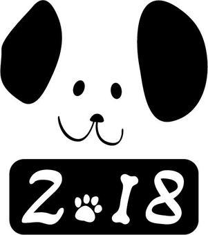 狗2018 -2-