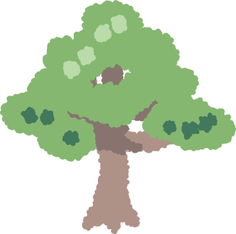 Cute simple tree (3)
