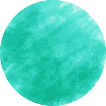 [Hand-drawn] circle 1