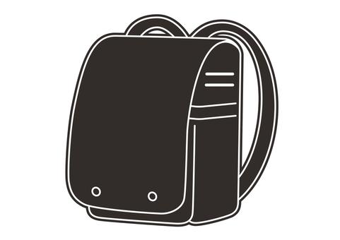 가방 베타 BLACK