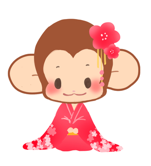 Monkey (girls)