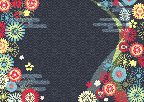 Zephyr background No.12
