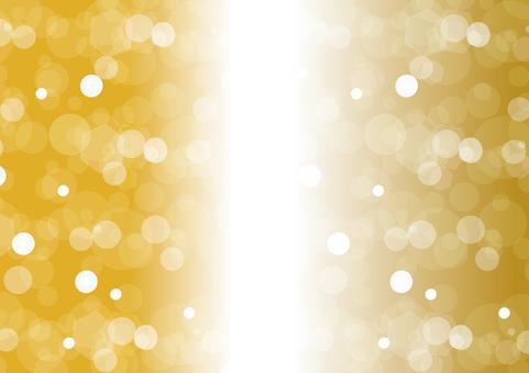 Gold sparkling 31