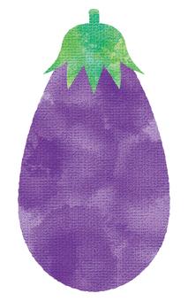 Rice eggplant