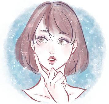 Female Beauty 06