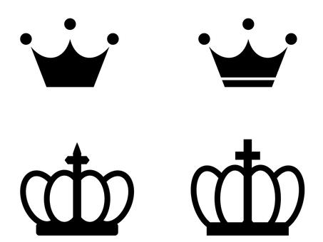 Crown Set 01