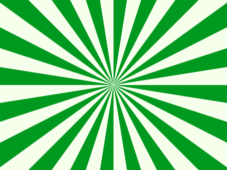ai green and white radial color background · frame