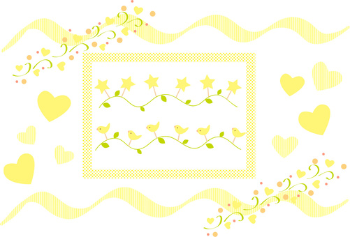 Akachan birthday card 3