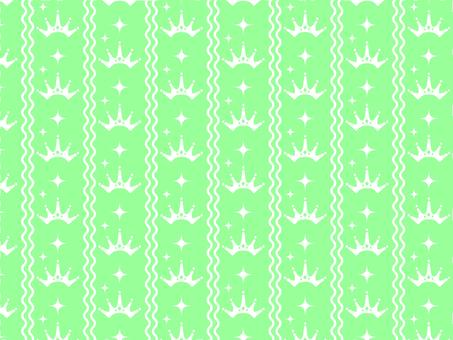 Tiara (green)