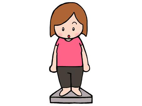 Diet effect