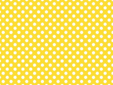 Dot pattern (Yellow)