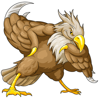 Eagle Monster