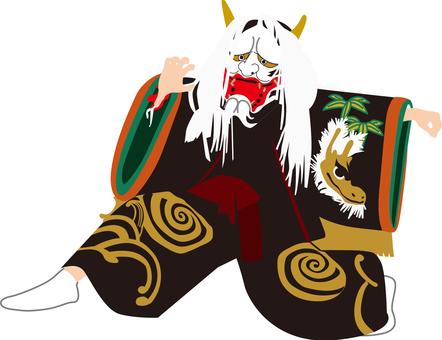 Miyoshi Kagura