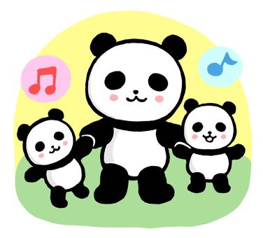 Fun panda 3