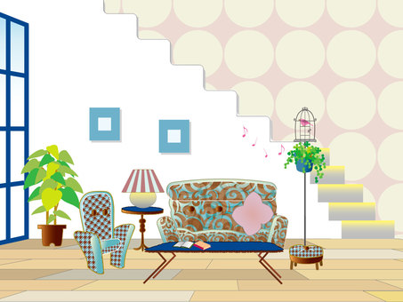 Interior _ Living 03