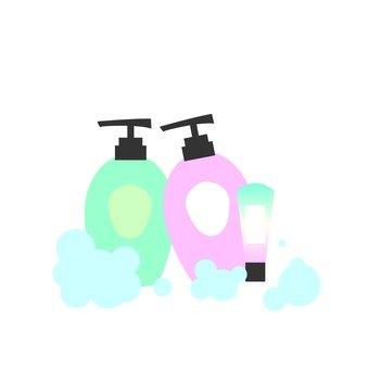 목욕 용품