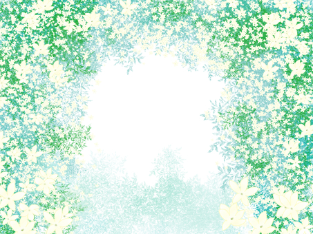 Jasmine's tree shade
