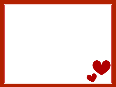 All-purpose! Valentine card