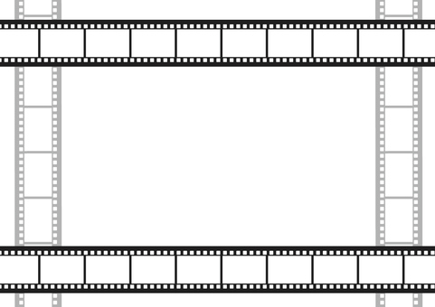 Film frame (monochrome)