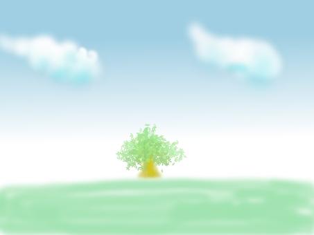 Healing landscape
