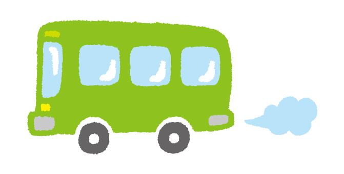 버스와 가스 (경계선)