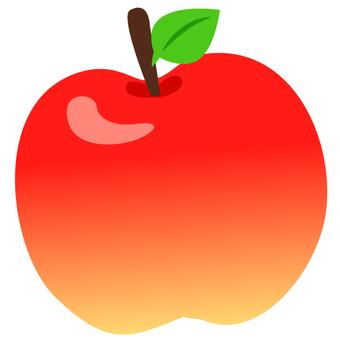 No apple _ line