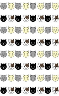Full of cats