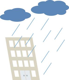 Heavy Rain (Bill)