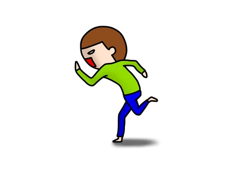 Running Running