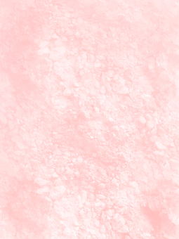 Can be used! Unique and beautiful background painting (pink)