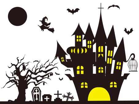 Halloween (castle)