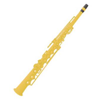 소프라노 색소폰