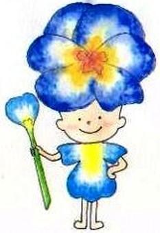 Pansy's Fairy