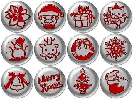 Christmas / Gel