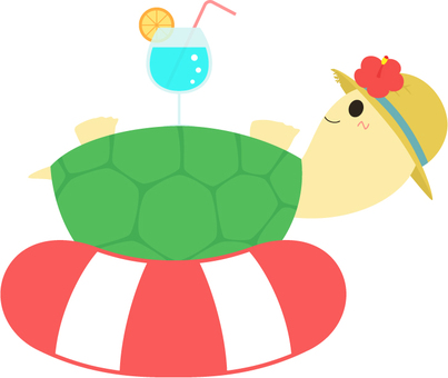 Turtle _ inverted tortoise