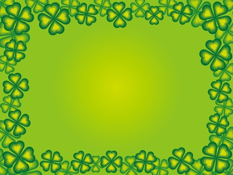 Clover background 02