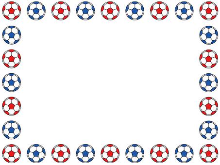 Free Cliparts : Football, soccer ball - 387406 | illustAC